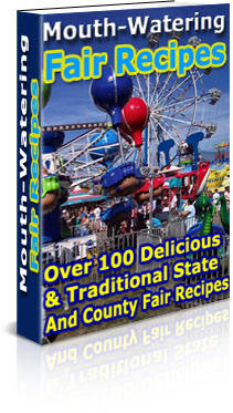 100 Mouth Watering Fair Recipes