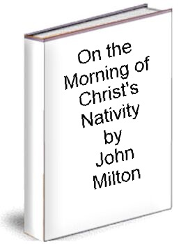 On the Morning of Christ's Nativity by John Milton
