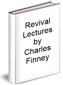 Revival Lectures by Charles Finney